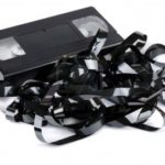 We fix your broken Video tapes here